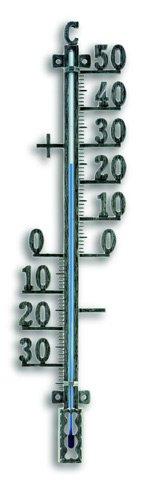 3. TFA Dostmann Analoges Außenthermometer, 12.5002.50