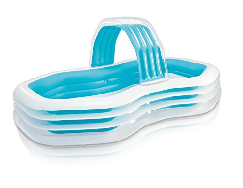 1. Intex Family Lounge Pool Schwimmbad