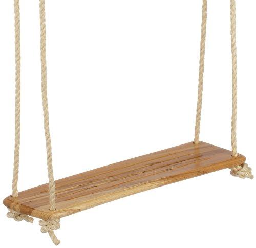 Spielmaus 55120 - Outdoor H-Brettschaukel 200 cm gerade