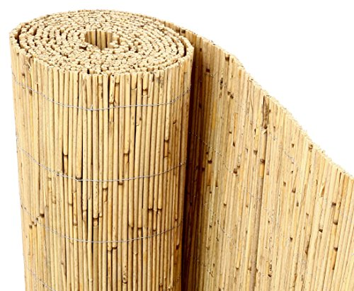 3. bambus-discount.com Schilfrohrmatten Premium
