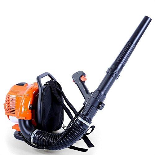 5. FUXTEC Benzin Laubbläser FX-LB133T