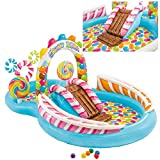 VEDES Großhandel GmbH - Ware 77704795 Playcenter Candy Zone, 295 x 191 x 130 cm